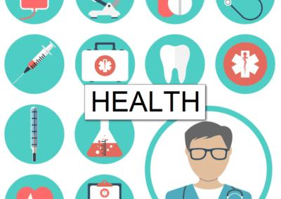 Health Blog